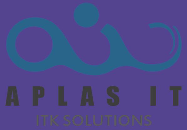 AplasIT Logo