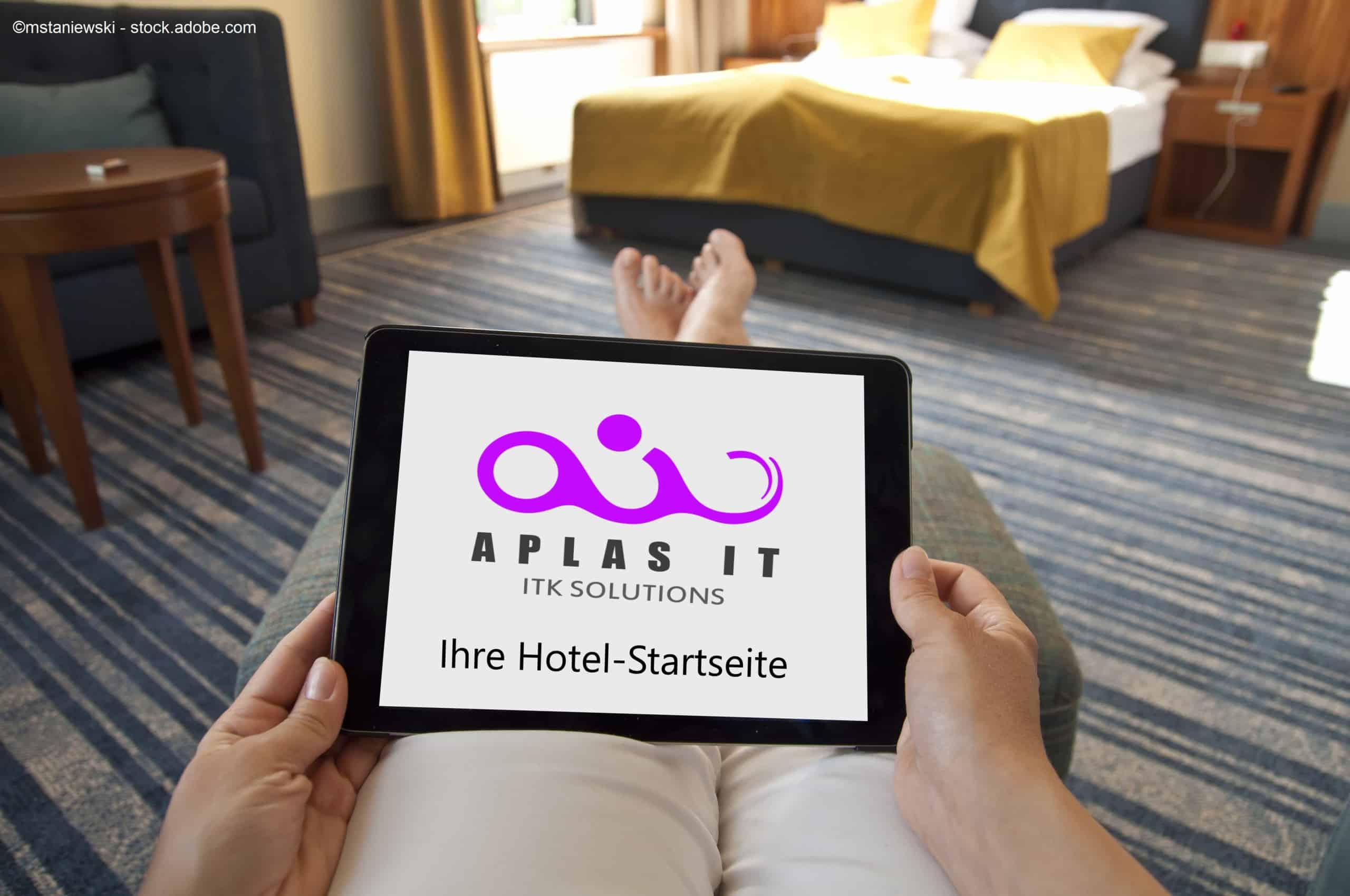 aplasit.wlan.hotspot.digitale Gästemappe Startseite Hotelzimmer