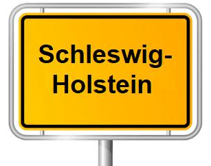 Hotspot WLAN Schleswig-Holstein