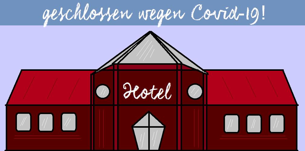 corona krise für hotels geschlossen aplas IT Hotspot Gäste WLAN