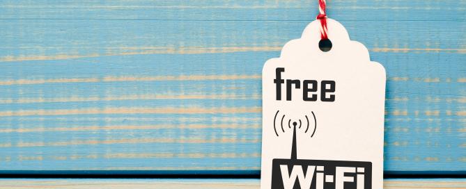 wlan hotspot hotel ferienwohnung gratis free