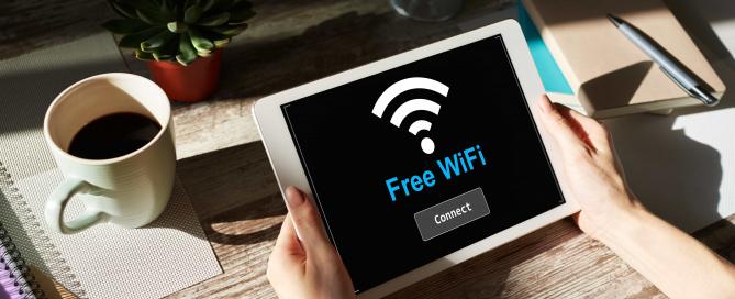 wlan hotspot free wifi