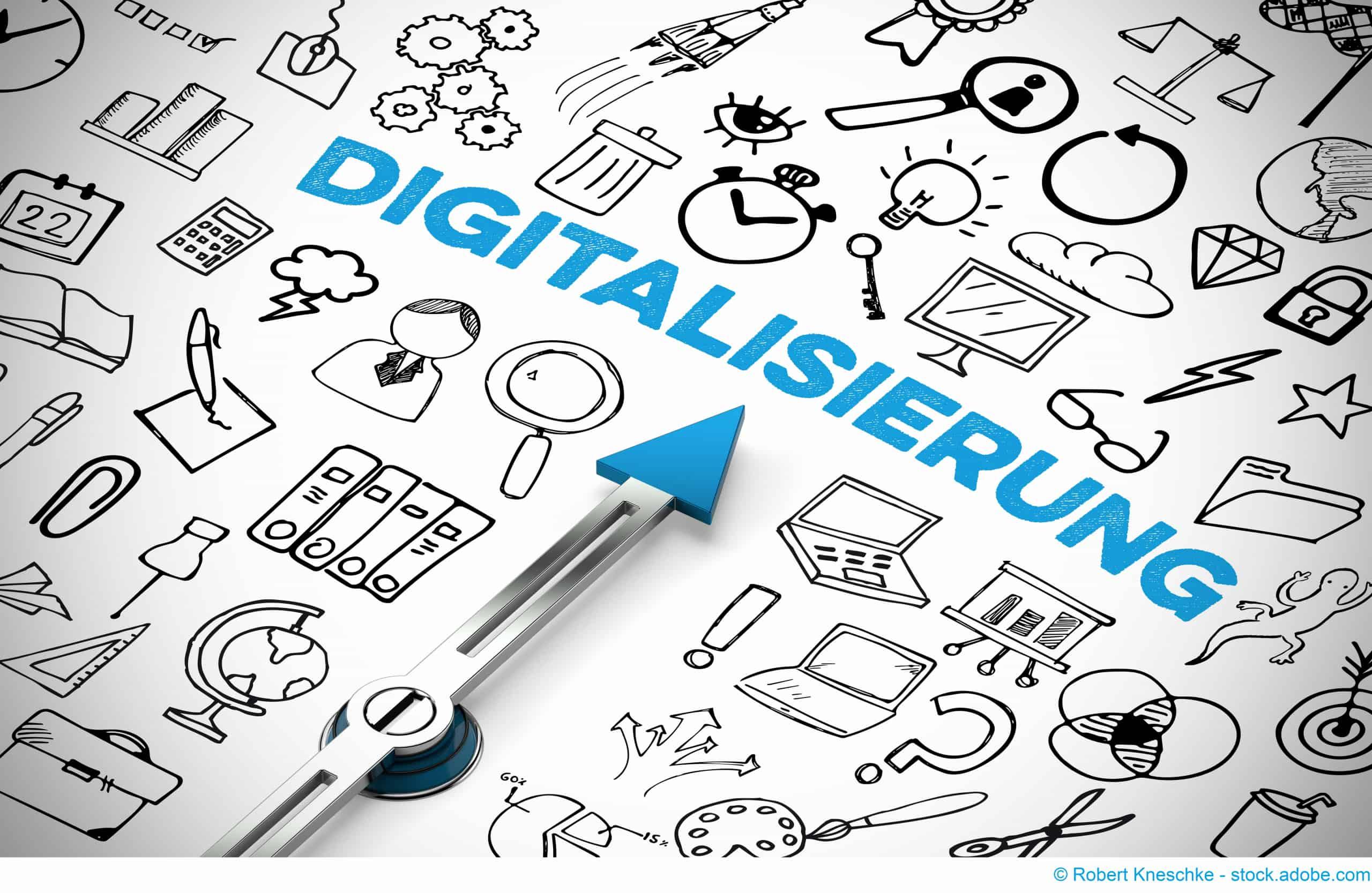 IT Ausstattung an Schulen Digitalpakt WLAN Hotspot